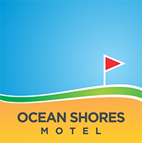Ocean Shores Motel Logo